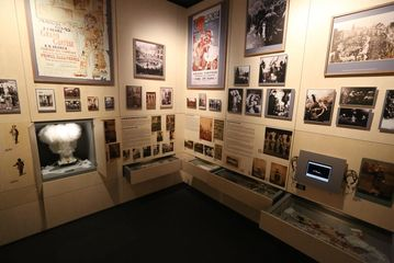 030 Binche Salle musée